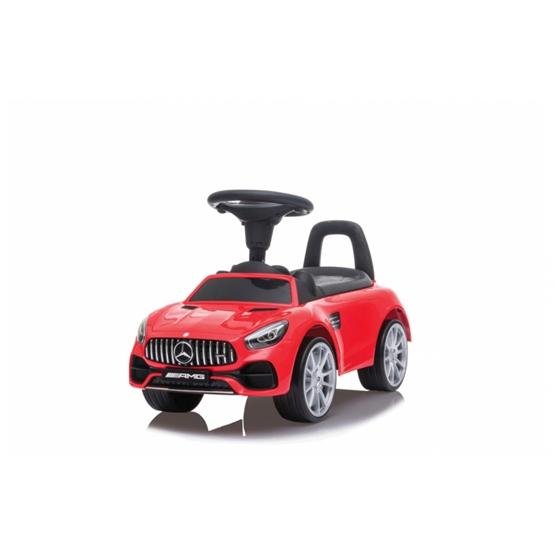 Jamara - Push-Car Mercedes-Benz Amg Gt Junior