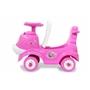 Jamara - ElBil - Push-Car Superwings Junior Rosa/Vit