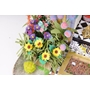 Robotime - Craft Kit Veranda Lily With Led Lighting