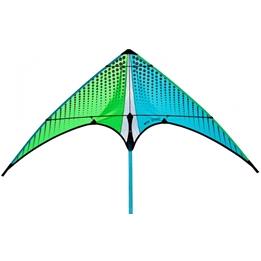 Prism - Prism Neutrino Mojito Kite Stunt Kite Grön/Blå