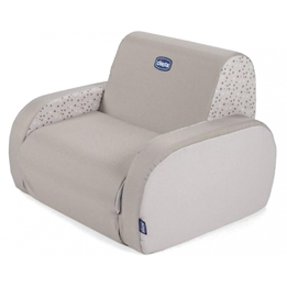 Chicco - High Chair Twist Junior 50 X 44 Cm Polyester Beige
