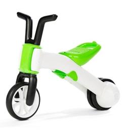 Chillafish - Trehjuling - Bunzi 2-In-1 Loopfiets Lime