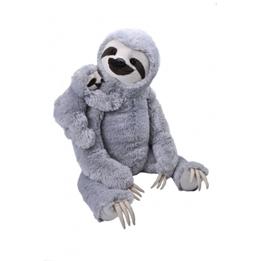 Wild Republic - Mjukisdjur Koala 76 Cm Grå 2 Stycken
