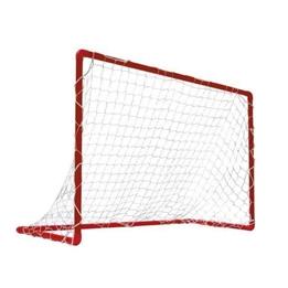 Eurohoc - Hockey Eurohocgoals 90 X 60 X 45 Cm Röd/Vit