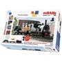 Marklin - Starter Kit My Start Junior 112 X 76 Cm Steel 8-Piece