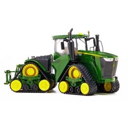 Wiking - Traktor John Deere 9620 Rx 1:32 Grön