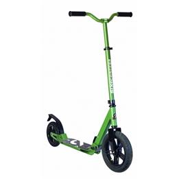 Six Degrees - Sparkcykel - All Terrain Grön