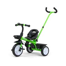 Milly Mally - Trehjuling - Trehjuling Axel Grön