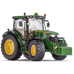 Wiking - Traktor John Deere 6125 Rdie-Cast 1:32 Grön