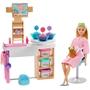 Barbie - Play Set Wellness Girls 16-Piece