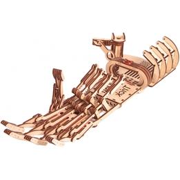 Wood Trick - Modellbyggnad Hand 220 Delar