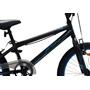Amigo - BMX Cykel - Fly 20 Tum Svart