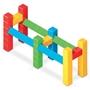 Geomag - Construction Set Magicube Grön Line Junior 64-Piece