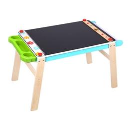 Tooky Toy - Ritbord Blå/Grön