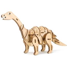 Robotime - Modelleksak / Pussel 3D Apatosaurus 79 Delar