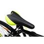 Amigo - Mountainbikes - Next Level 26 Tum 21 Växlar Svart/Gul