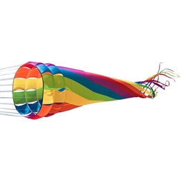Invento - Drake Wind Turbine Rainbow Nylon 86 X 500 Cm