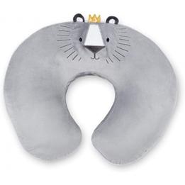 Chicco - Amningskudde Boppy Lion 52 Cm Blå