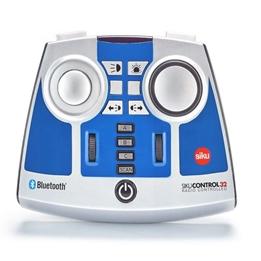Siku - Bluetooth Kontroll 15.2 Cm Blå/Silver (6730)