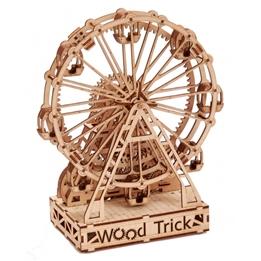 Wood Trick - Modellbygge 3D Parisehjul 227 Delar