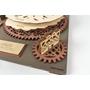 Robotime - Model Making Drawing Machine The Slayer 40 Cm Wood 141-Piece