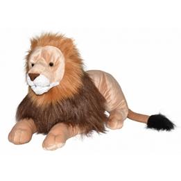 Wild Republic - Mjukisdjur Lejon 76 Cm Brun