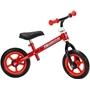 Toimsa - Balanscykel - Loopfiets Rider 10 Tum Röd
