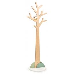 Tender Leaf Toys - Coat Rack Tree Junior 107 Cm Wood Natural