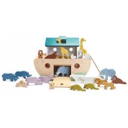 Tender Leaf Toys - Noaks Ark 13 Delar