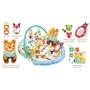 Yookidoo - Playcloth Play 'N' Nap 91 X 90 Cm Textile 10-Piece