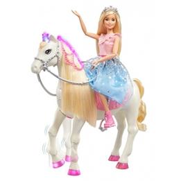 Barbie - Teenage Doll Princess Adventure Girls 53 Cm 2-Piece