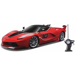 Maisto - Radiostyrd Bil Sports Car Ferrari Fxx K Röd