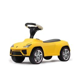 Jamara - Gåbil Lamborghini Urus Gul