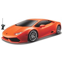 Maisto - Radiostyrd Bil Lamborghini Hurucan Orange