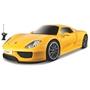 Maisto - Tech 1Porsche 918 Spyder:14 27 Mhz Gul