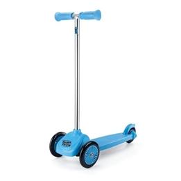 Xootz - Sparkcykel - 3-Wiel Xoo Mini Junior Fotbroms Blå