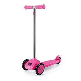 Xootz - Sparkcykel - 3-Wiel Xoo Mini Junior Fotbroms Rosa