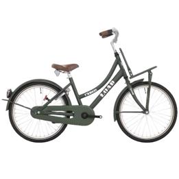 Bike Fun - Barncykel - Load 20 Tum Mörk Grön
