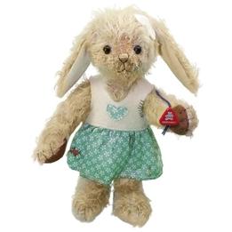 Clemens - Mjukisdjur Kanin Cleo 21 Cm Beige/Vit