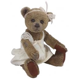 Clemens - Teddybjörn - Teddy Romy 22 Cm Brun