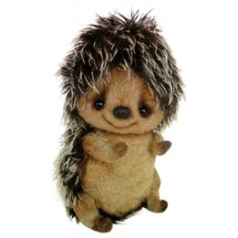 Clemens - Mjukisdjur Toy Zilly 13 Cm Brun