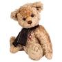 Clemens - Teddybjörn - Teddy Cedric Junior 35 Cm Plush Light Brun