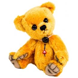 Clemens - Teddybjörn - Teddy Rovert 35 Cm Ljusbrun