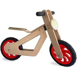 Mamatoyz - Balanscykel - Loopfiets Balance Junior Natural