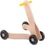 Mamatoyz - Balanscykel - Loopfiets Walker Junior Natural