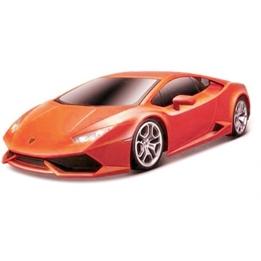 Maisto - Radiostyrd Bil 1:14 Lamborghini Hurucan Orange