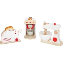 Small Foot - Köksutrustning Till Barnköket