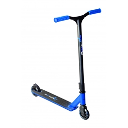Muuwmi - Sparkcykel - Stuntstep Junior Svart/Blå