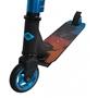Schildkräft Funsports - Sparkcykel - Untwist Galaxy Junior Svart