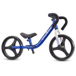 Smartrike - Balanscykel - Folding Balance Bike Junior Blå
